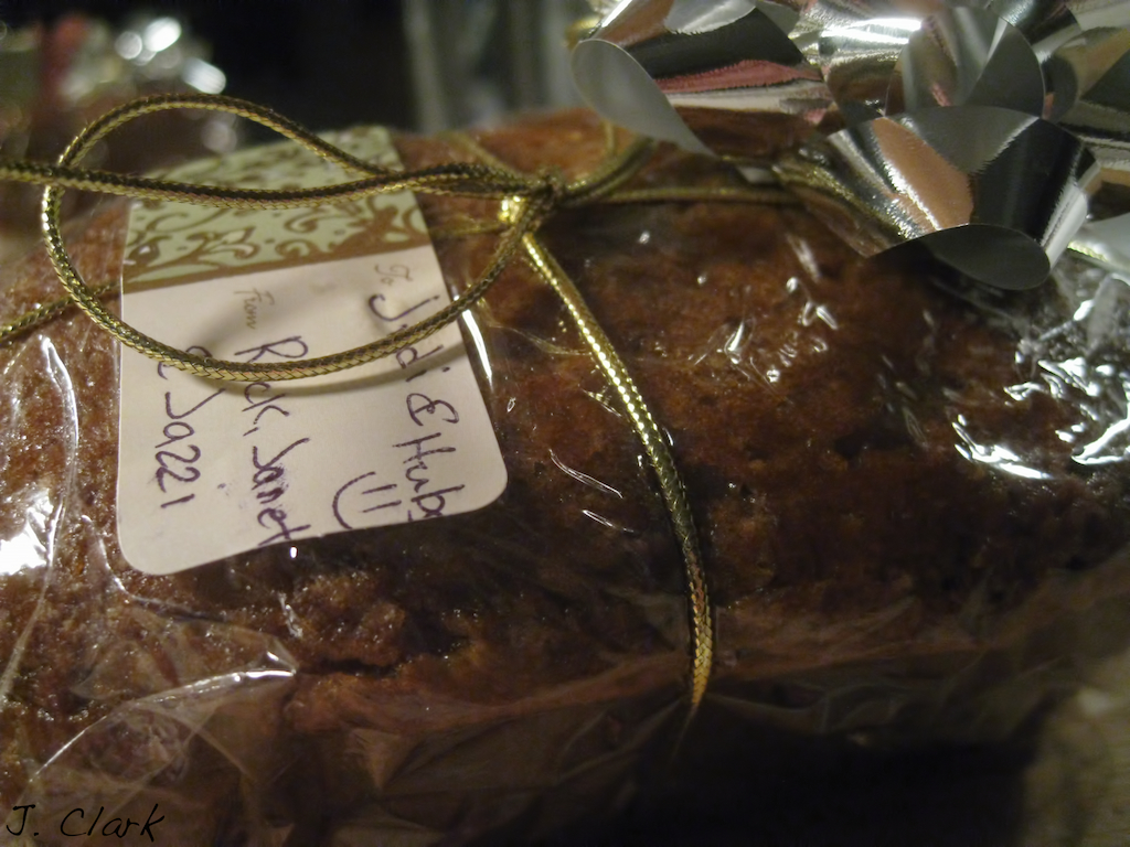 gift bread 744